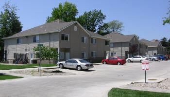 Wildcat Village Apartments